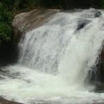 Cachoeira da Toca em Ilhabela