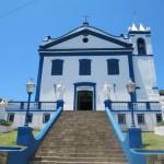 Igreja Matriz de N. Sra. D`Ajuda